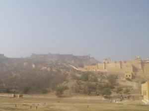Amer-fort 1